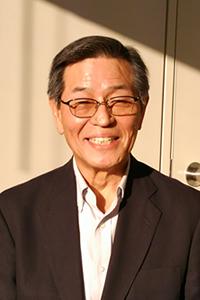 本田保則さん
